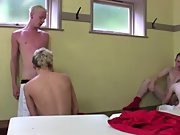 Bareback gay and gay bareback sex - Euro Boy XXX!