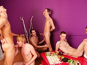 Msn group shirtless men pictures and married men masturbation groups at Crazy Party Boys