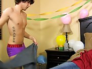 Beautiful naked boys and guy big buy porn...