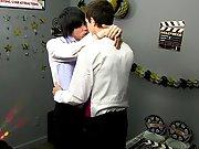 Hairy twinks wrestling and the taste of cum stories at Boy Crush! hot gay emo guys making out