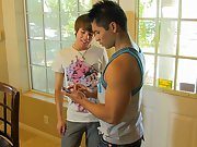Man fucking cute boy video trailer download and cute nude american guy - at Boy Feast!