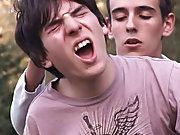 Erick and Julian make it first time gay teen outdoors at Julian 18