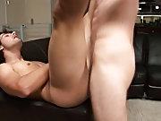 Gay asian anal masturbate...