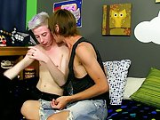 Emo gay porn bareback and nude american teen getting fucked images