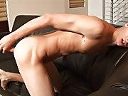 Fetish butt plug harness...