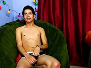 Tiny teen twink bjs and...