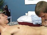 Gay ebony man anal and dad...