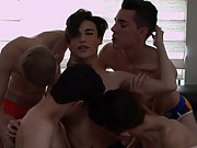Twinks end transvestite and naked all mexican men and boy twinks