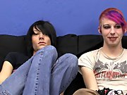 Twink gay teen boy tube and twink emo slave sex at Boy Crush! boys suck dick