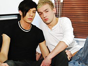 Young cute gays hard porn movies and free gay gallery emo at EuroCreme