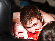 Twinks dicks heads close up pics and free gay twinks with tiny dicks porn video - Gay Twinks Vampires Saga!