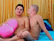 Bubble butt men twinks pics and photo fuck gay korea - at Real Gay Couples!