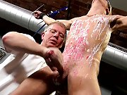 Cute gay porn cumshot with dick in ass hole and young naked boys playing and sucking each other - Boy Napped!
