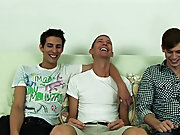 Gay group circle jerks and male wack off jo group masturbation las vegas nv