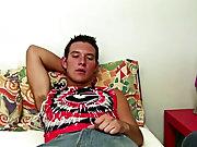 Hot gay boys masturbating...