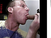 Guy gives male cousin blowjob and convinced to have a gay blowjob