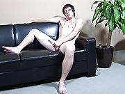 Young gay boys solo video and handicap boys blowjob