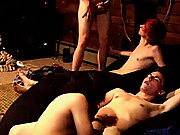 Free xxx gay black dick anal white sissy boys and guy fucking cars pics - at Boy Feast! gay black men in boxers