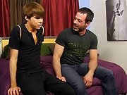 Mike receives on the sofa and Kyler sits back on him, working Mike's rod up his taut hole chartered financia at I'm Your Boy Toy