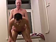 Mature man erotic wrestling