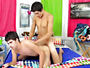 Twink legs hairy nuts and...