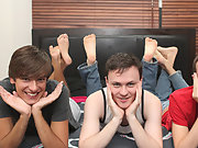 Teen boys masturbation blog and twink solo pictures at Boy Crush!