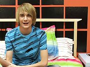 Emo twink bi facials and hot twink male zone at Boy Crush! gay navy men naked
