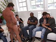 Watch free gay porn hunk...