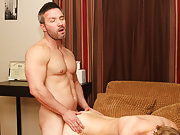 Men hard anal and gay anal mpeg at I'm Your Boy Toy gay suck stories