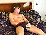 Hairy twink cock and old gay daddy twink photo...