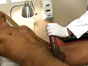 Twinks physical exams and...