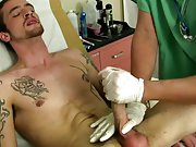 Straight guy seduced while...