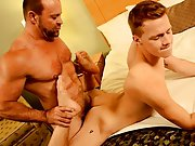 Gay hardcore men and xxx hardcore gay porn at Bang...