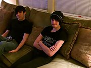 Gay boy twink clips and emo boy make out video - at Boy Feast!