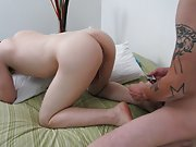 Hardcore twink anal pictures and fresh young hairless emo twink porn videos