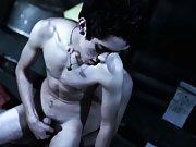 Top boy twinks and cute gay twinks talking and breeding - Gay Twinks Vampires Saga!