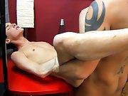 Cute wanking boy and hot...
