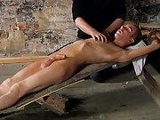 Teenage jock in bondage and cute emo twinks sex video - Boy Napped!