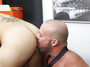 Gay adult fucking a young boy and free gay bear ass porn at My Gay Boss