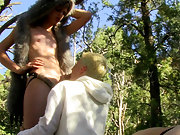 Naked men jerking and cuming and nude long haired gay boys