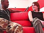 Videos gay interracial big...