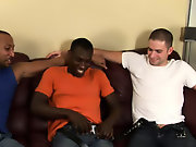 Monster gay interracial dvd...