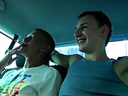 Young gay emo twinks fuck big black dick and xxx man masturbation photos - at Boys On The Prowl!