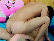 Big cock in pussy first...