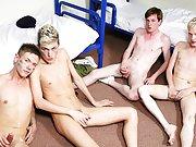 Hot emo anal sex fucking amazing - Euro Boy XXX!