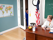 Black guys who like gay cum...
