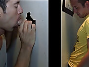 Sexy gay blowjob naked and...