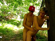 Emo boy nude teen young at...