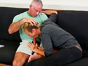 Orgasm hardcore gay and...