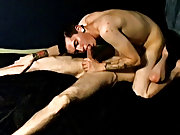 Young and naked cute gay...